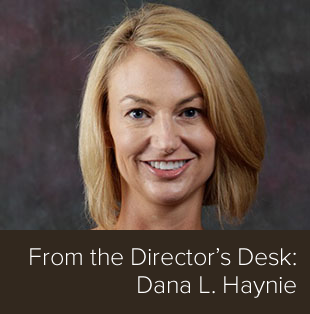 Dana L. Haynie