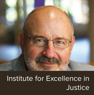 Institute for Excellence in Justice