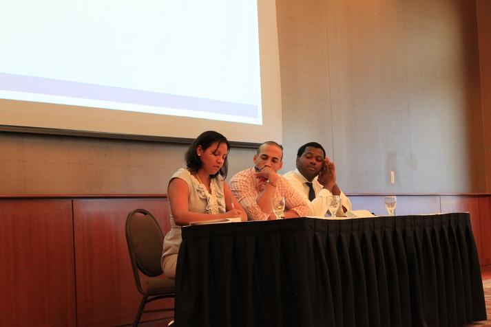 2013 Workshop in Columbus, Ohio | Criminal Justice Research