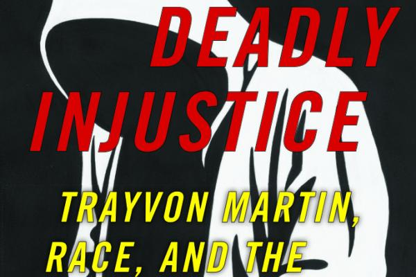 "Johnson, Warren, and Farrell Collaborate on ""Race and Criminal Justice, on the Anniversary of Trayvon Martin's Death"""