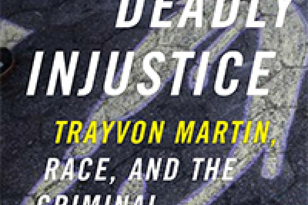 Cover of Deadly Injustice