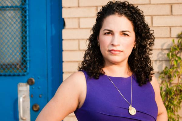 "Nicole Gonzalez Van Cleve named NPR's ""Source of the Week"""